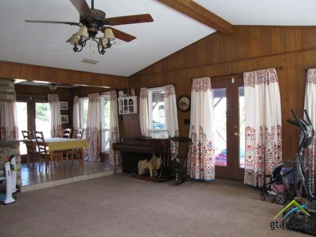Single Family Detached, Traditional - Arp, TX (photo 5)