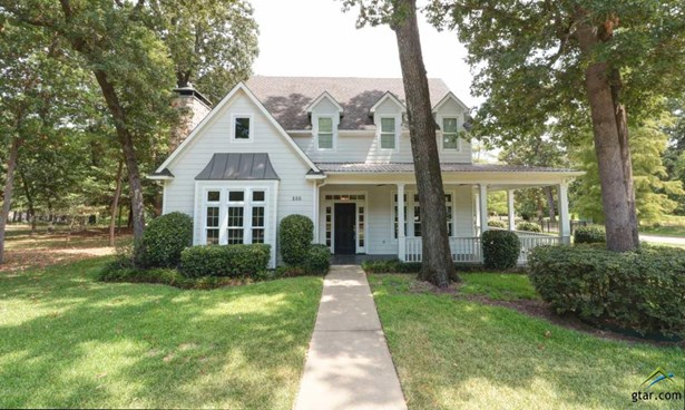 Single Family Detached, Traditional - Bullard, TX