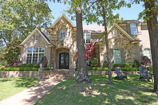 Single Family Detached, French - Tyler, TX (photo 3)
