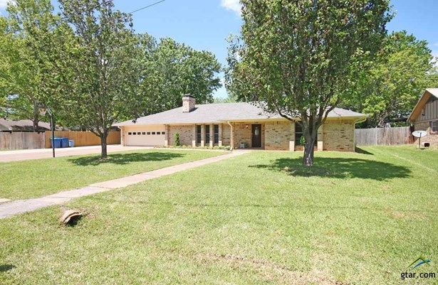 Single Family Detached, Traditional - Whitehouse, TX (photo 3)