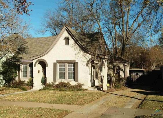 Single Family Detached, Cottage - Tyler, TX (photo 1)