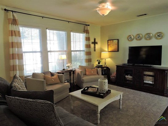 Single Family Detached, Cottage - Tyler, TX (photo 3)