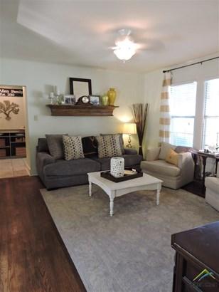 Single Family Detached, Cottage - Tyler, TX (photo 5)