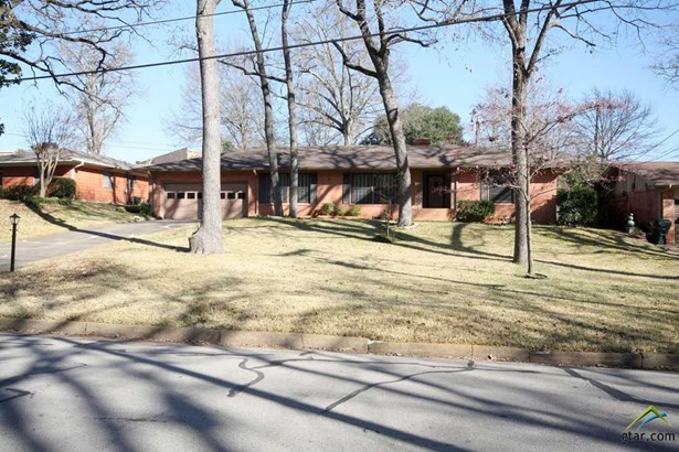 Single Family Detached, Traditional - Tyler, TX (photo 1)