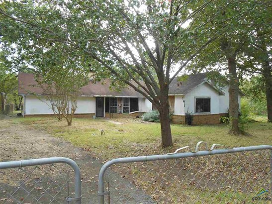 Single Family Detached, Traditional - Arp, TX (photo 1)