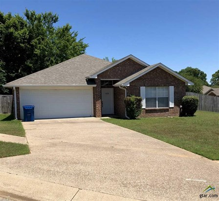 Single Family Detached, Traditional - Whitehouse, TX (photo 1)