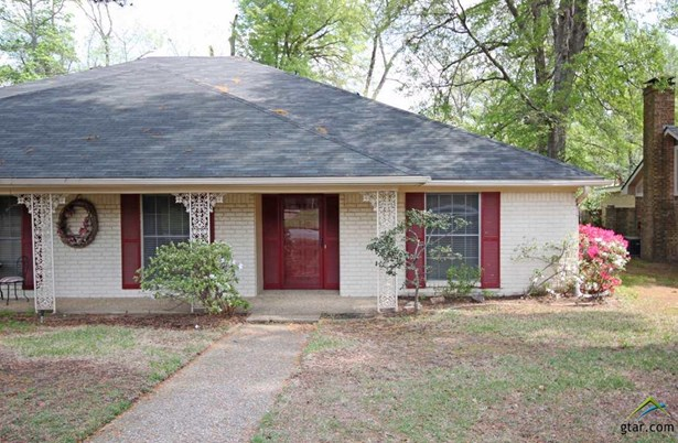 Traditional, Town Home - Tyler, TX (photo 2)