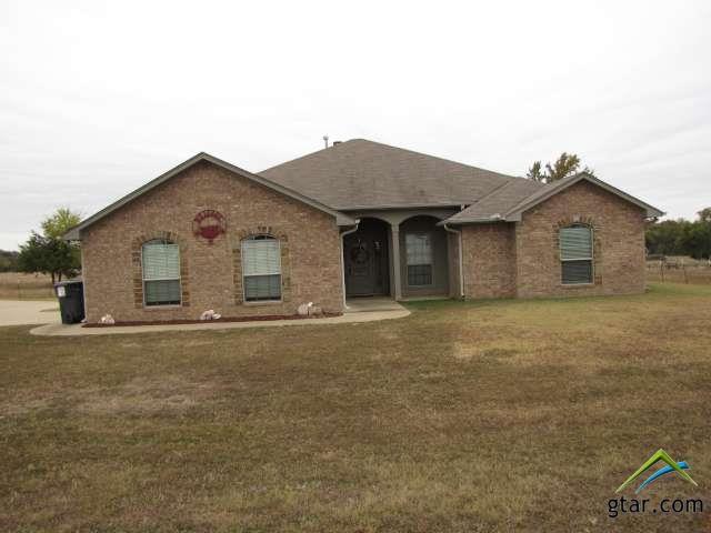 Single Family Detached, Traditional - Bullard, TX (photo 1)