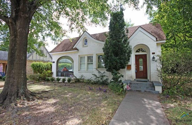 Single Family Detached, Cottage - Tyler, TX