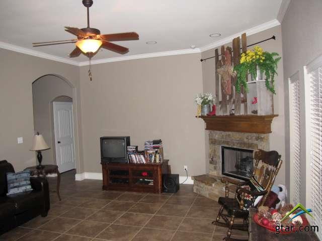 Single Family Detached, Traditional - Bullard, TX (photo 3)