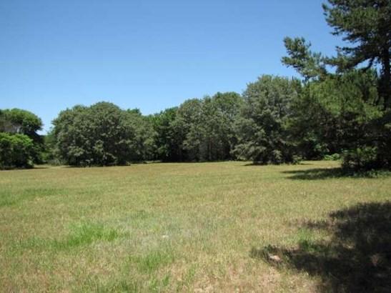 Rural Acreage - Tyler, TX