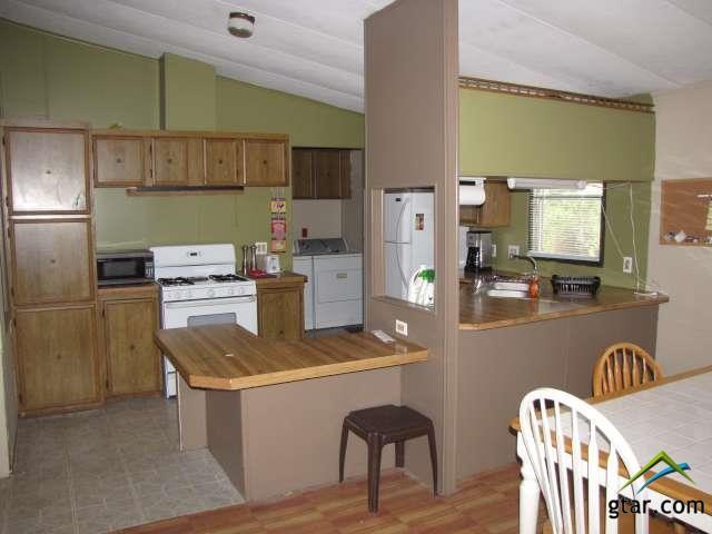 Manufactured(Mobile) Home, Manufactured Housing - Frankston, TX (photo 3)