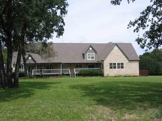Single Family Detached, Ranch - LaRue, TX (photo 1)