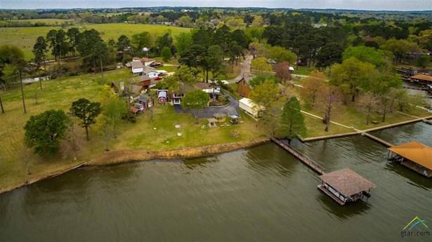 Single Family Detached, Cottage,Traditional - Frankston, TX (photo 3)
