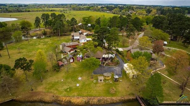 Single Family Detached, Cottage,Traditional - Frankston, TX (photo 4)