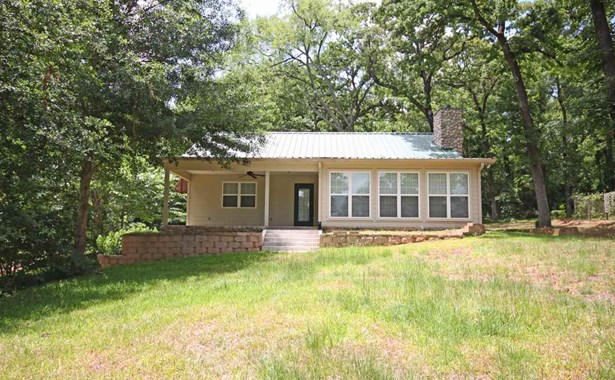 Single Family Detached, Cottage,Traditional - Whitehouse, TX (photo 1)