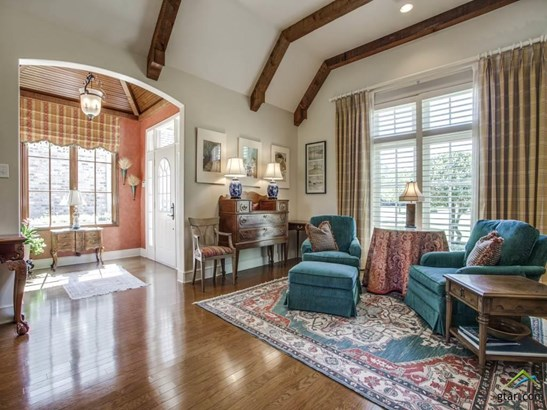 Single Family Detached, Traditional,French - Tyler, TX (photo 5)