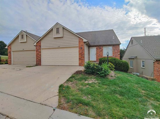 City-Townhouse, 1 Story,Raised Ranch - Lawrence, KS