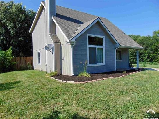 Rural Residential, 1.5 Story - Lawrence, KS