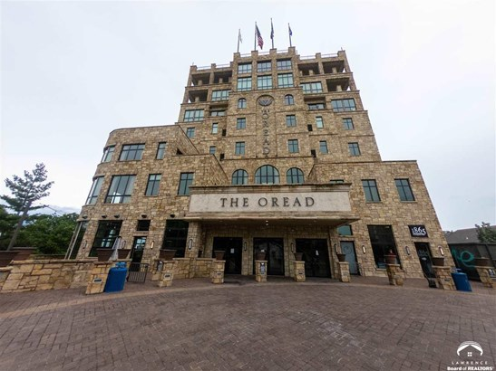 1 Story,Other, City-Condo - Lawrence, KS
