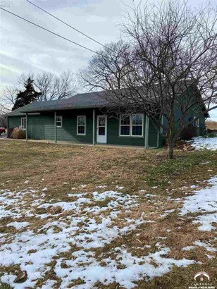 City-Single Family - Lecompton, KS