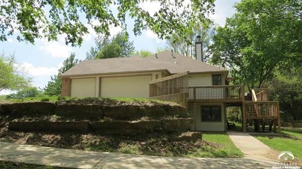 City-Single Family, 1 Story,Ranch - Baldwin City, KS (photo 3)
