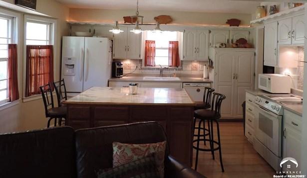 Tri-Level, City-Single Family - Lawrence, KS (photo 2)