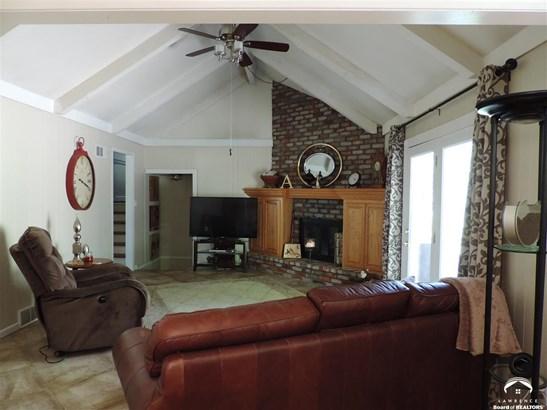 Tri-Level, City-Single Family - Lawrence, KS (photo 5)
