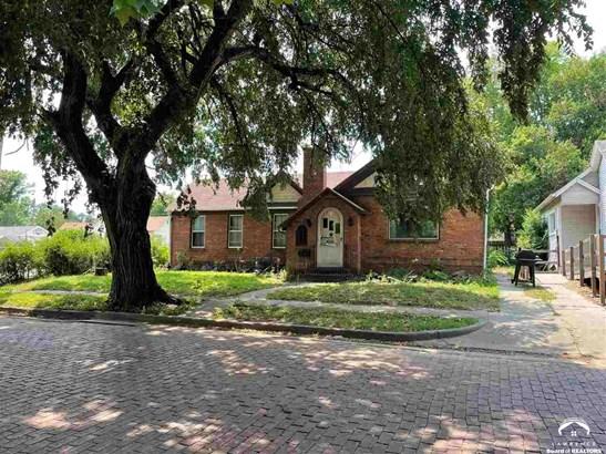 City-Single Family, 1 Story,Cottage - Salina, KS