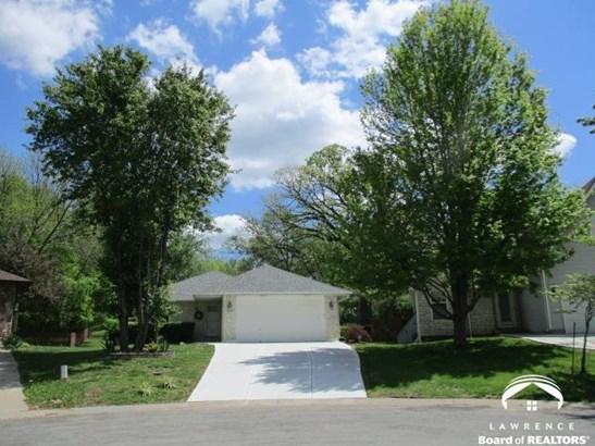 1 Story, City-Single Family - Bonner Springs, KS