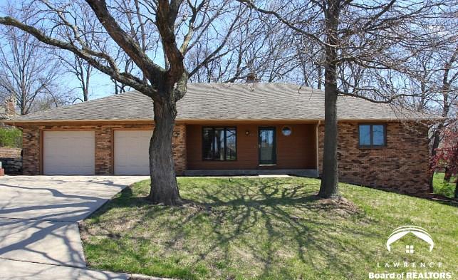 City-Single Family, 1 Story,Ranch - Lawrence, KS (photo 1)