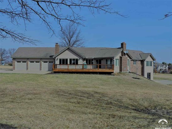 Rural Residential, 1 Story,Ranch - Lawrence, KS (photo 3)