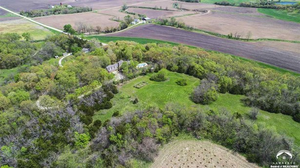 Rural Residential, 1.5 Story - Lawrence, KS (photo 5)