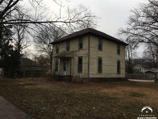 2 Story,Salt Box, City-Single Family - Lawrence, KS (photo 2)