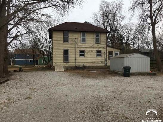 2 Story,Salt Box, City-Single Family - Lawrence, KS (photo 3)