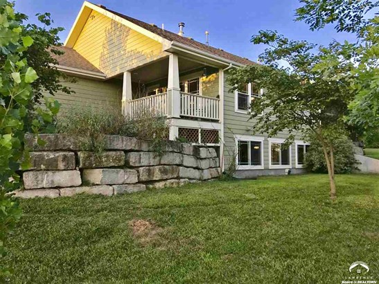 Rural Residential, 1 Story,Ranch - Perry, KS (photo 2)
