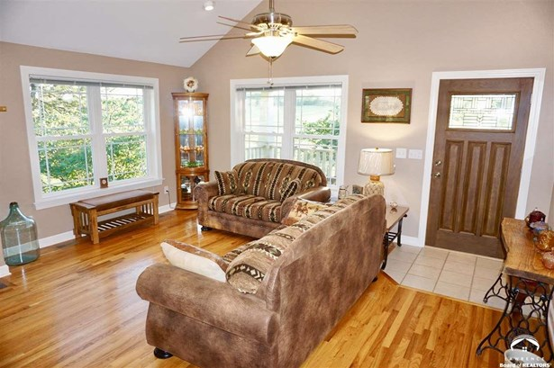 Rural Residential, 1 Story,Ranch - Perry, KS (photo 4)