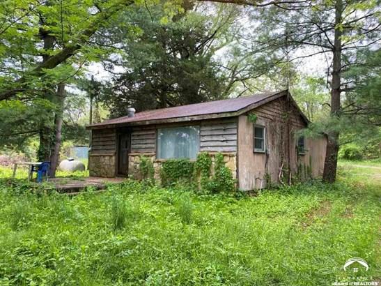 Rural Residential, 1 Story - Lawrence, KS