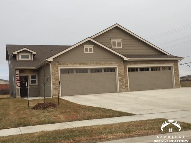 Duplex - Lawrence, KS (photo 1)