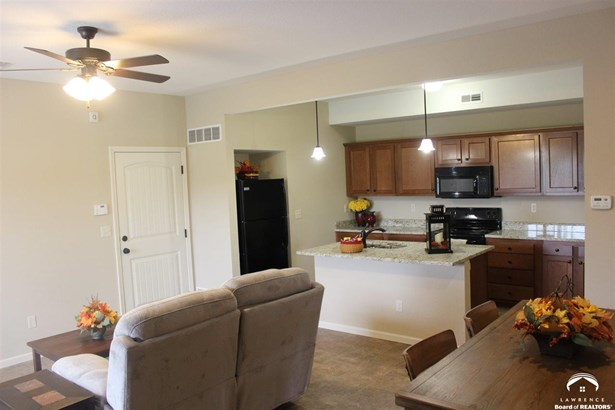 Duplex - Lawrence, KS (photo 5)