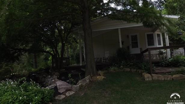 1 Story, City-Single Family - Lecompton, KS (photo 3)