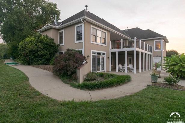 Rural Residential, 1 Story - Lawrence, KS (photo 3)