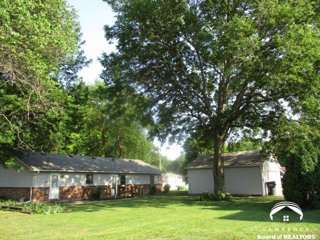 1 Story, City-Single Family - Grantville, KS (photo 1)
