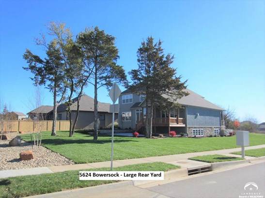 1.5 Story, City-Single Family - Lawrence, KS (photo 2)