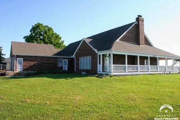 Rural Residential, 1 Story - Spring Hill, KS (photo 4)