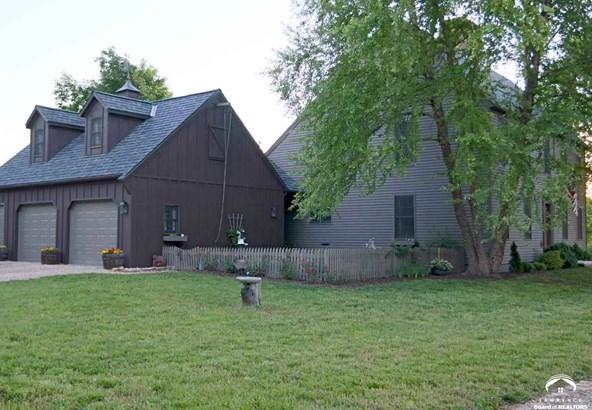 Rural Residential, Salt Box - Lawrence, KS (photo 2)
