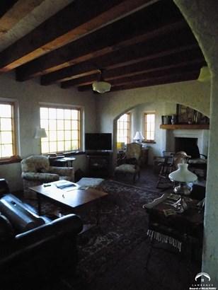 Rural Residential, 1.5 Story,Italianate - Baldwin City, KS (photo 5)