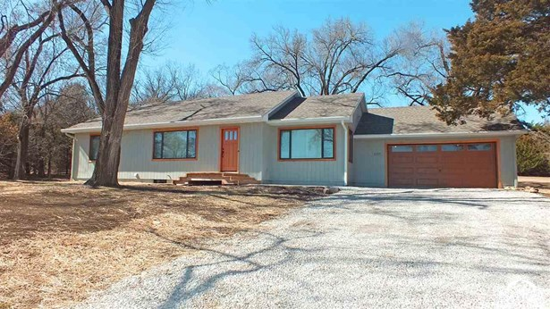Rural Residential, 1 Story,Ranch - Lawrence, KS (photo 1)