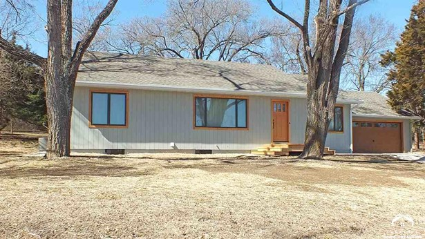 Rural Residential, 1 Story,Ranch - Lawrence, KS (photo 2)