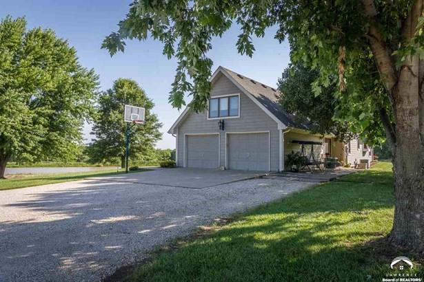 Rural Residential, 1.5 Story - Lawrence, KS (photo 3)